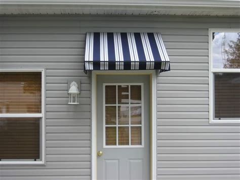 stationary window  door awnings sun  shade awnings  retractable awnings storefronts