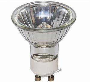 Hallogen light brilliant w black ascot halogen flood