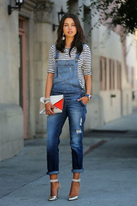 18 Cool and Chic Jumpsuits for Summer - Pretty Designs