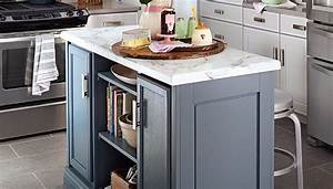 How to build a diy kitchen island for Kitchen cabinets lowes with where are made in china stickers made