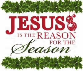 Jesus Is the Reason for the Season Images Free