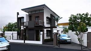 Modern Home Exterior Design ideas 2017 - YouTube