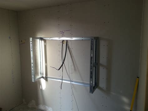 fabriquer un support mural tv fabriquer un support mural tv maison design bahbe