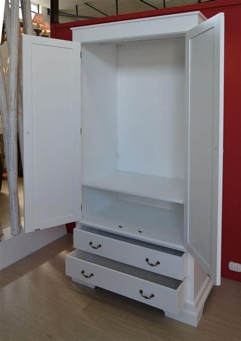 armadio bianco stile provenzale armadio provenzale bianco etnico outlet mobili provenzali