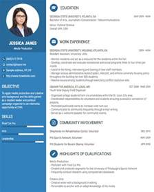 creating resumes in photoshop create a professional resume cv in minutes without photoshop ai technique topcv me