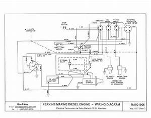 Perkins Wiring Diagram - Wiring Diagram