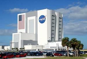 My NASA Tweetup Adventure – Part II: Tweetup & NASA Tour ...