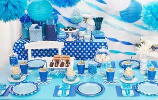 prince baby shower favors turquoise party supplies birthdayexpress