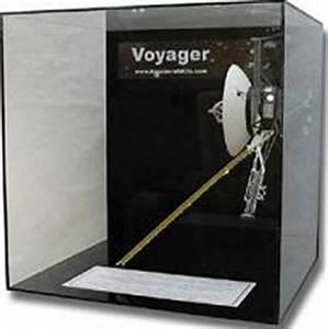 NASA Voyager Spacecraft