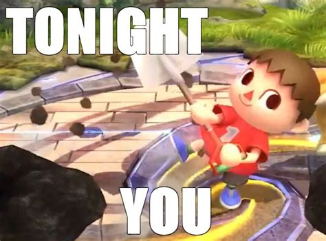 The Villager Meme - these new animal crossing villager memes are ing amazing page 2 ign boards