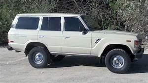 Turbo Diesel California Legal Fj60 For Sale By Tlc