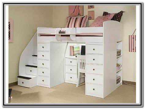 bunk bed  desk  ikea woodworking projects