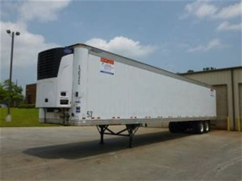 Boat Trailer Rental Columbia Sc reserve a cold cooler trailer refrigerated trailer