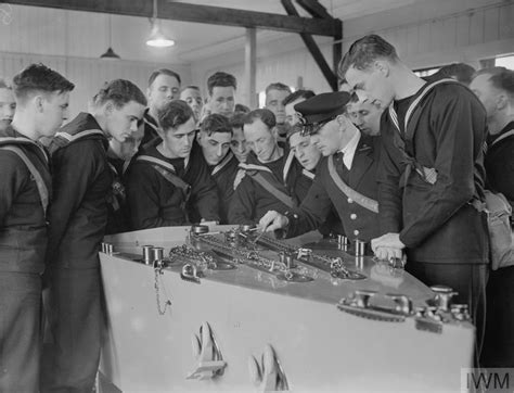 smith joins the navy 1941 hms raleigh the naval