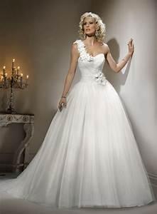 Wedding wear one shoulder 2014 dress weddings eve for One shoulder wedding dress