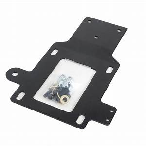 Slee - 2nd Battery Tray    Arb Compressor Mount