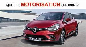 Clio 4 Motorisation : quelle motorisation choisir ~ Maxctalentgroup.com Avis de Voitures