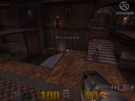 quake iii arena torrent