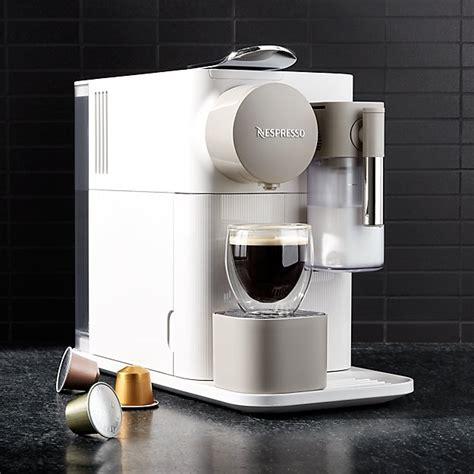 delonghi silky white lattissima  espresso maker