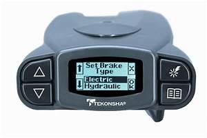 Prodigy Brake Controller Wire Diagram