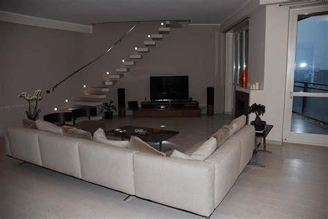Interni Design by Attico A Monza Studio E Progettazione