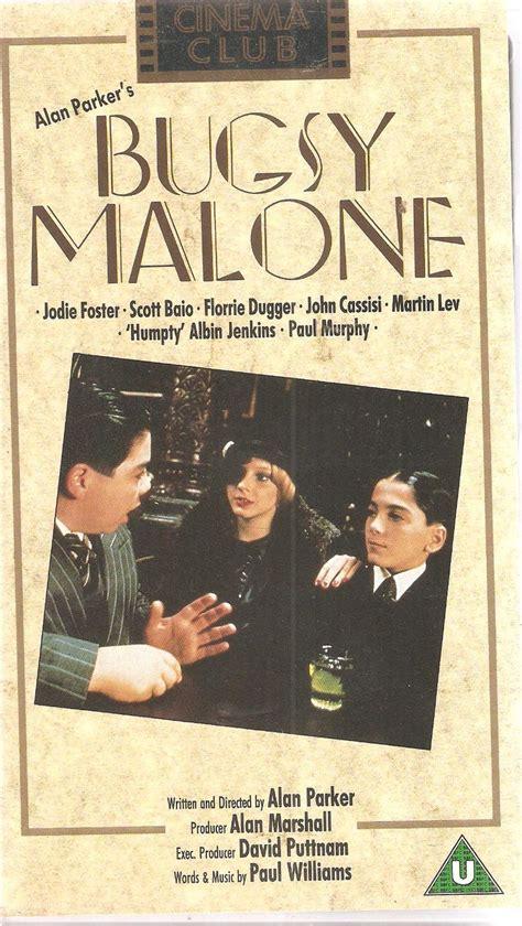 Bugsy Malone.   Jodie foster, Bugsy malone, Scott baio