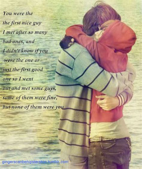 cute romantic couples hug  quotes