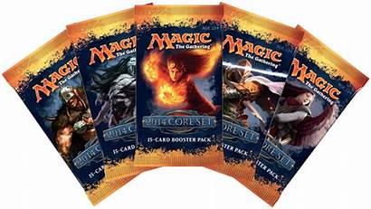 Magic Packs Pack Booster Starter Cards Celebration