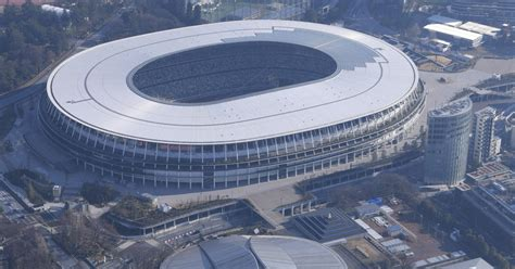 Japan likely to stage no-spectator Olympics at venues in ...