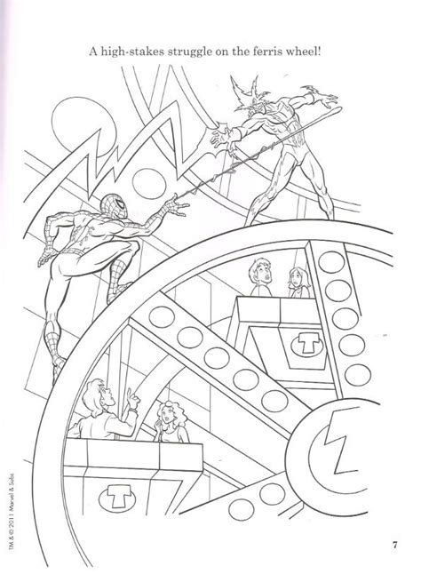 electro coloring pages electro spider man coloring page radiokothacom