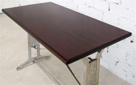 table salle a manger loft 4 table d233co vintage r233tro ancienne bistrot salle 224
