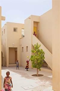 urko sanchez designs a secure village for children in djibouti