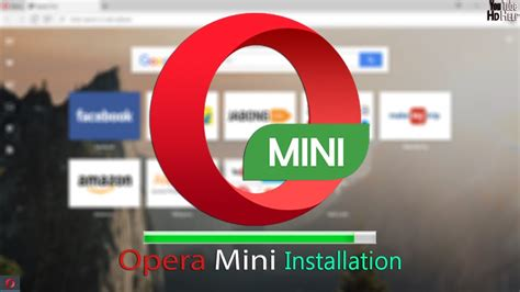 If you are looking to install opera mini in pc then read the rest of the article where you will find 2 ways to install opera mini in pc using bluestacks and nox app player however you can also use any one of the following alternatives of download and install opera mini in pc (windows and mac os). How to install Opera Mini  How to Clear History in Opera Mini