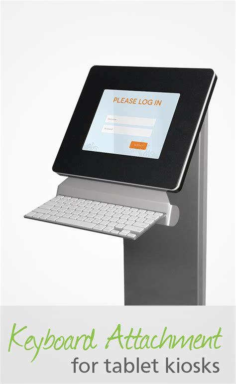 keyboard attachment for desk 302 best digital stand signage images on pinterest