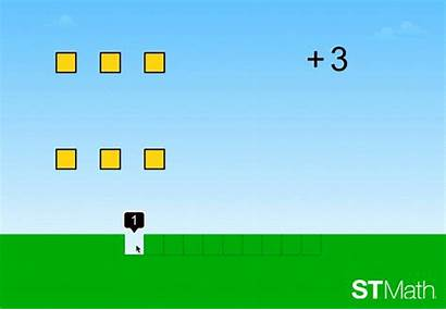 Addition Math Subtraction Visual St Select Games