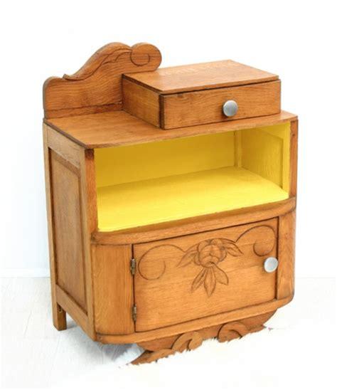 fabriquer une le de chevet une table de chevet en bois 224 choisir ou 224 faire vous m 234 me archzine fr