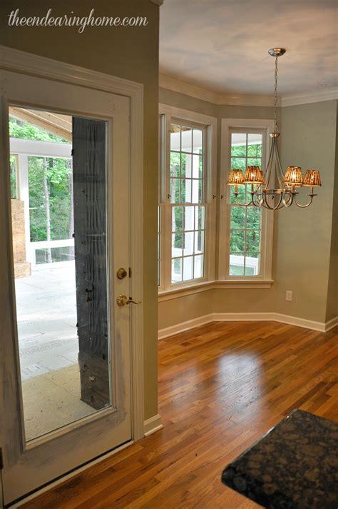 hometalk  door  built  cabinet transformation