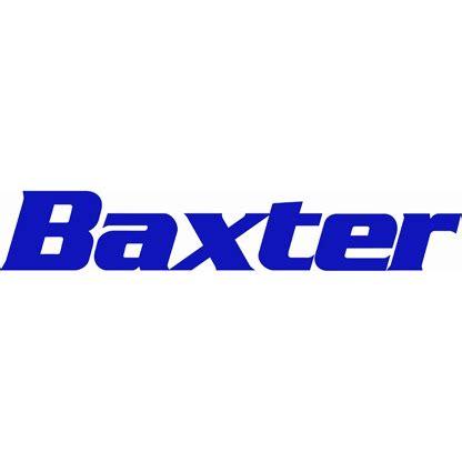 Baxter International on the Forbes Global 2000 List