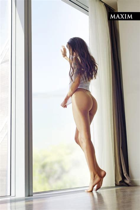 Natalya Krasnova Thefappening Naked 7 Photos The