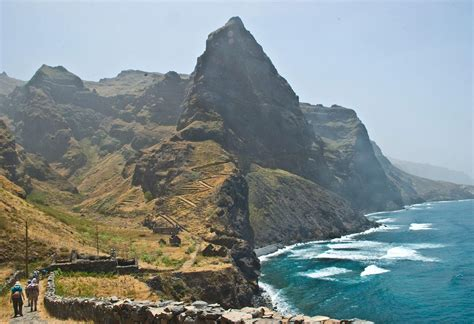 Guided Walking Holidays Undiscovered Cape Verde | 01707 ...