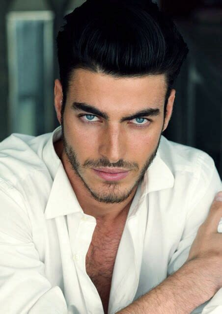 Image result for male latin model with beard | Black hair ...