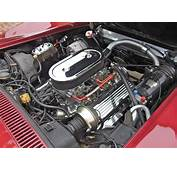 Chevrolet Corvette Questions  Was Ac Available On 69