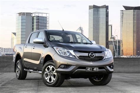 2020 mazda truck usa 2020 mazda bt50 release date engine specs review