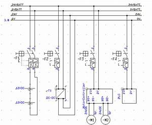 Ground - Grounding In A Dc Circuit On A Vehicle