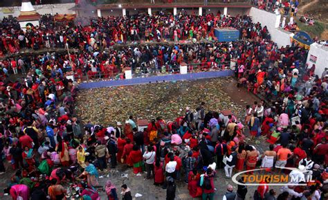 mothers day observed  kathmandu photo feature