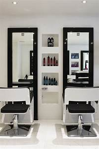 34 Best images about Hair salon interior design on