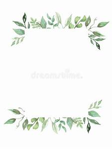 Watercolor Clip Art Greenry Pictures To Pin On Pinterest ...