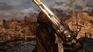 Ultimate Greatsword Of Artorias