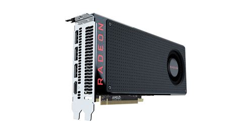 Amd Launches Radeon Rx 470 And Rx 460, Completing The