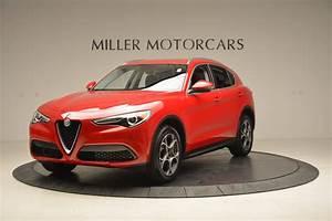Alfa Romeo Q4 : new 2018 alfa romeo stelvio q4 westport ct ~ Gottalentnigeria.com Avis de Voitures